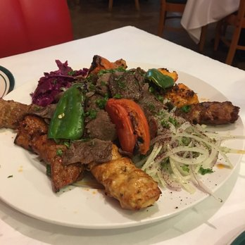Turquoise Grill - Order Food Online - 154 Photos & 145 Reviews ...