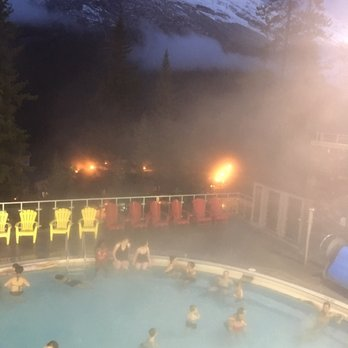 Banff Upper Hot Springs 50 Photos 84 Reviews Day Spas Banff Ab Phone Number Yelp