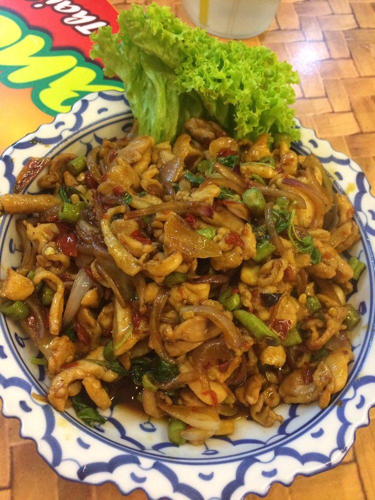 Yaowarat Seafood Singapore
