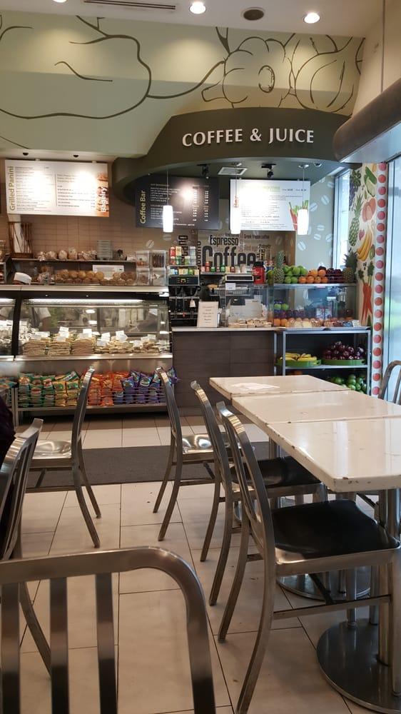 Cafe Oliviero Nyc