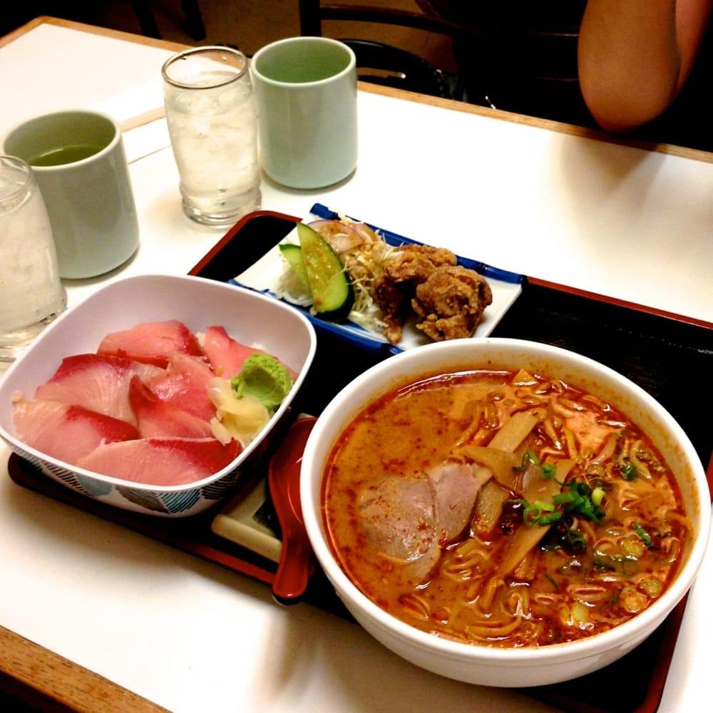 Asahi Restaurant Fort Lee Nj