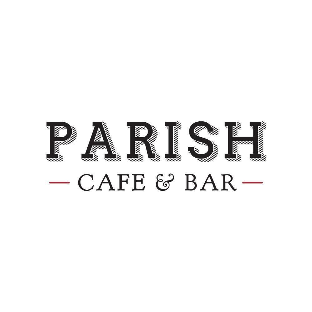 Food from Parish Cafe and Bar