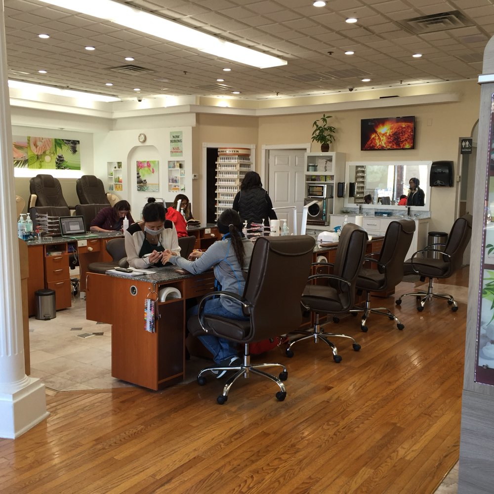 Fashion Nail Beauty Spa Elizabeth Nj: Photos For Jersey Nails & Spa