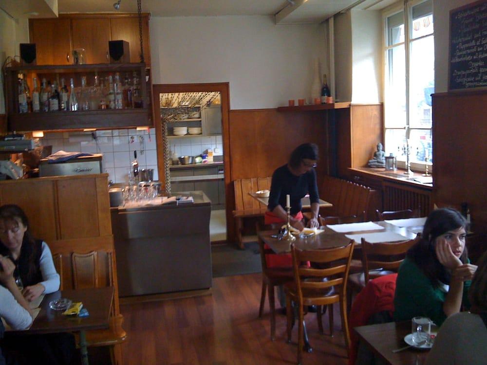 Restaurant Pflug - Schweizer Küche - Brauerstrasse 74, Kreis 4 ...
