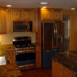 Genial Photo Of AAA Home Improvments   Lakewood, CO, United States. Gourmet Kitchen  Remodeling
