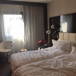Le m ridien etoile 84 photos 97 reviews hotels 81 bd gouvion saint cyr 17 me paris - Jazz meridien porte maillot programme ...