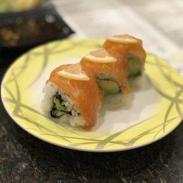 Tenroku Sushi - Lower Pacific Heights - San Francisco, CA