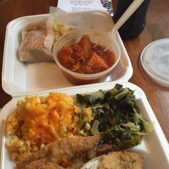 Tastey's Soul Food - 19 Photos & 27 Reviews - Soul Food