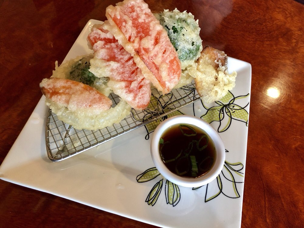 Samurai Sushi Bar & Grill: 327 W Wishkah St, Aberdeen, WA