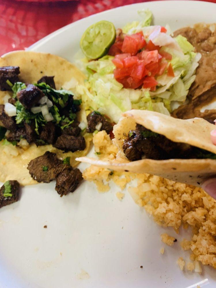 El Burrito Listo: 500 O R Dr, Gillette, WY