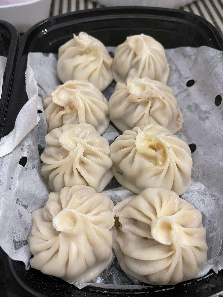 One Bite Dumpling: 23120 Lyons Ave, Santa Clarita, CA