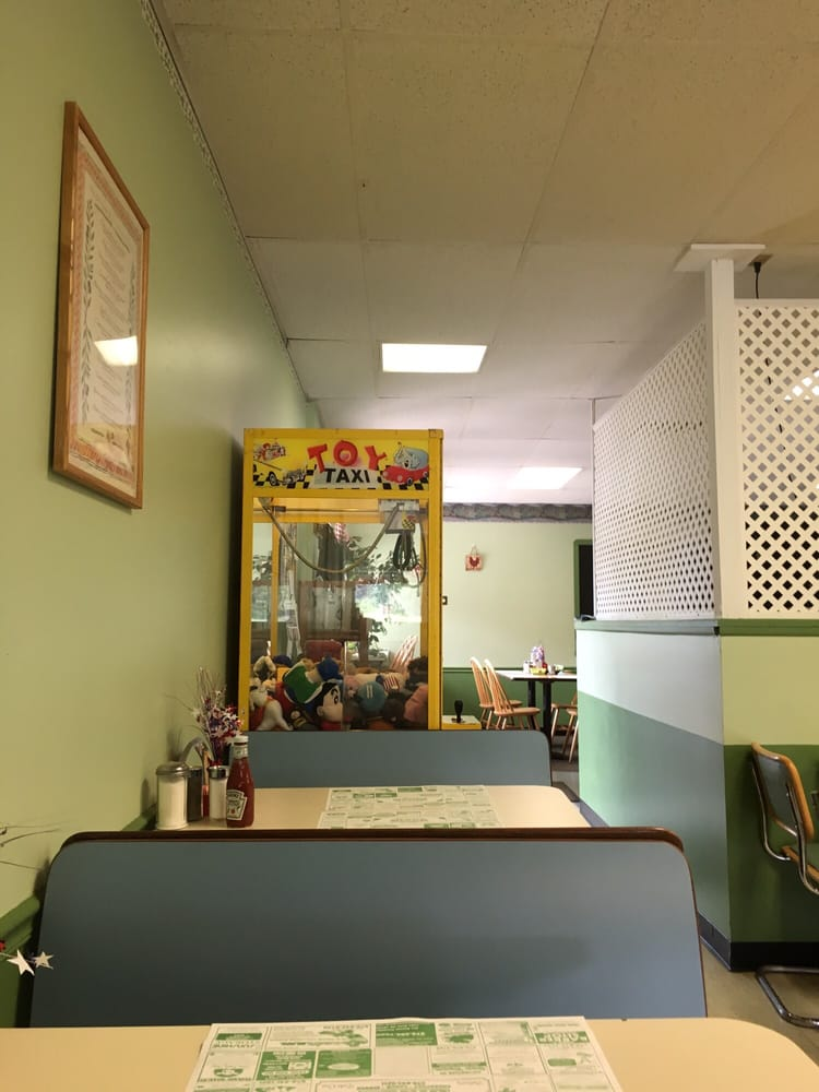 Photo of Genovese's Diner: Gouldsboro, PA