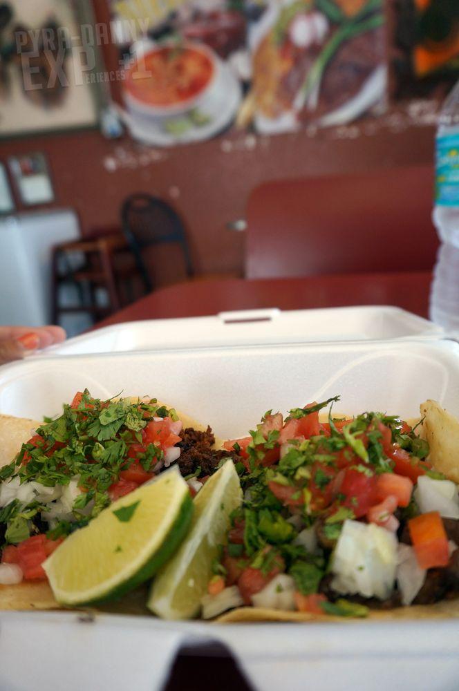 Alegria Tacos
