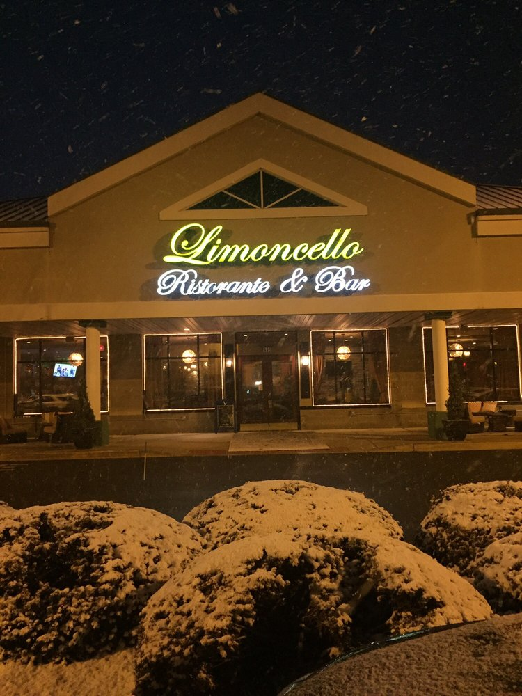 Limoncello Restaurant In Chester Springs Pa