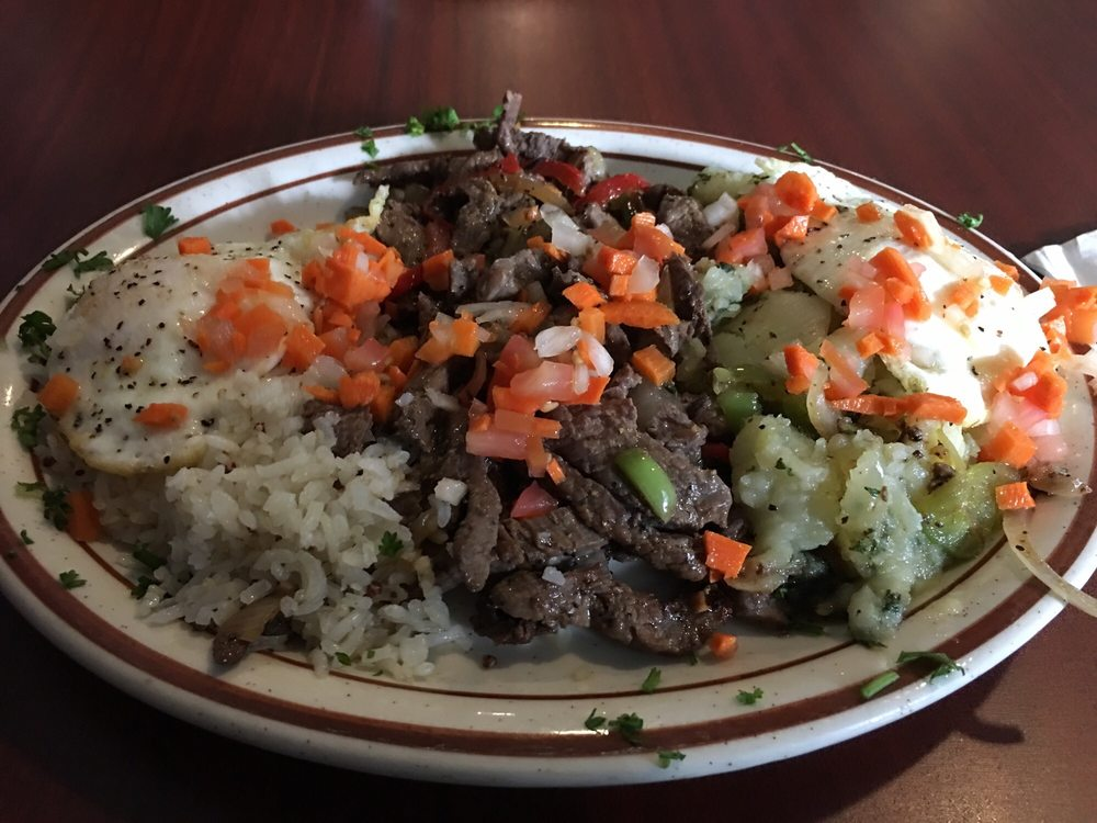 Gaby's Latin Flavors: 41618 Big Bear Blvd, Big Bear Lake, CA