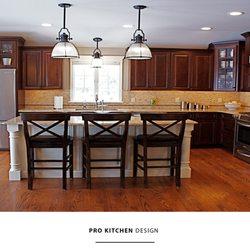Photo Of Pro Kitchen Design Elmwood Park Nj United States