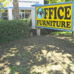 Photo Of Office Furniture World   Santa Rosa, CA, United States