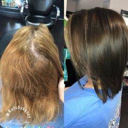 Celias hair works 11 photos hair salons 926 iris st myrtle photo of celias hair works myrtle beach sc united states transformation by pmusecretfo Images