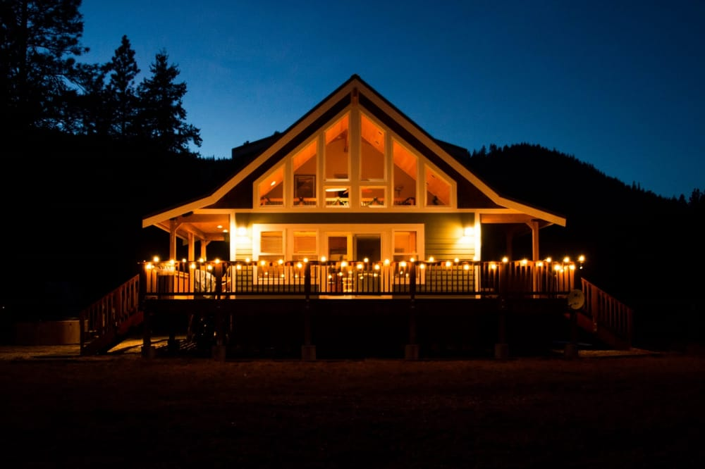 Nw comfy cabins vacation rentals 27 photos 15 reviews for Leavenworth cabin rentals