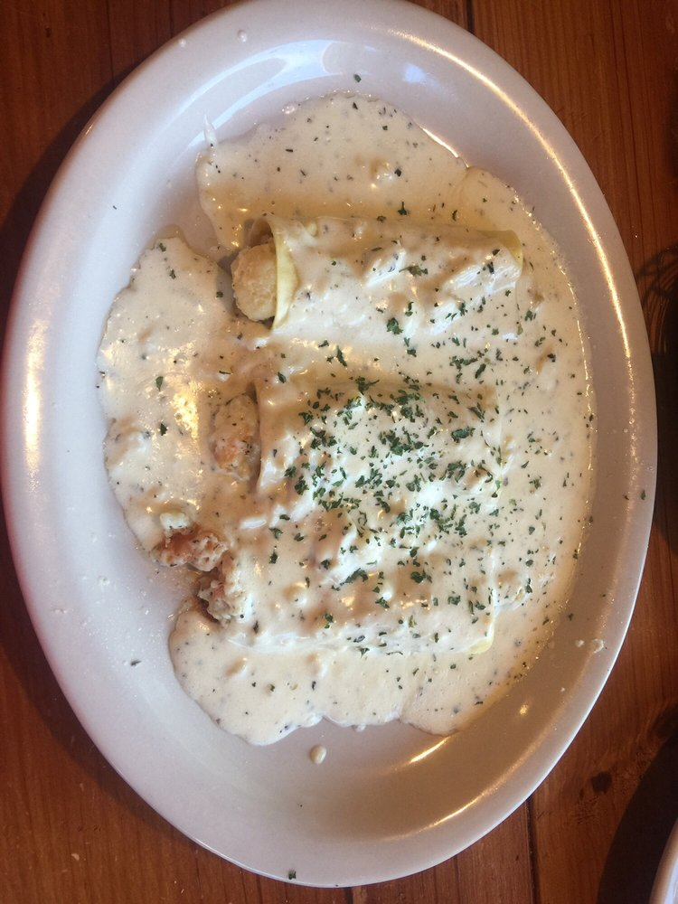 La Trattoria: A Classic Italian Kitchen: 120 Alabama St, Carrollton, GA