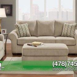 Photo Of Union Furniture Macon Ga United States Beautiful Living Room Sets