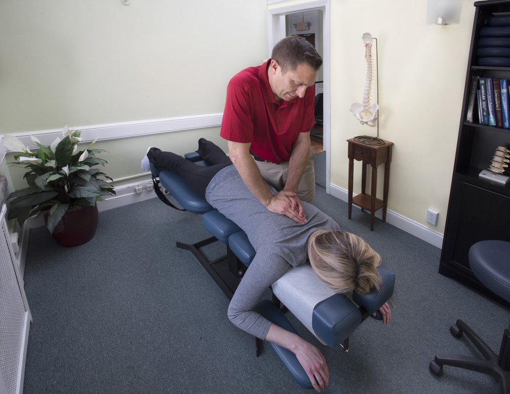 Hudson Family Chiropractic & Physical Therapy