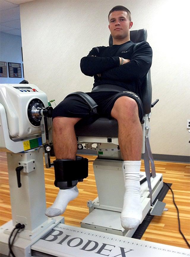 Excel Rehabilitation & Sports Therapy: 41 John St, Babylon, NY