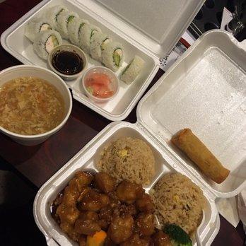 Red Panda Chinese Food Hurst Tx