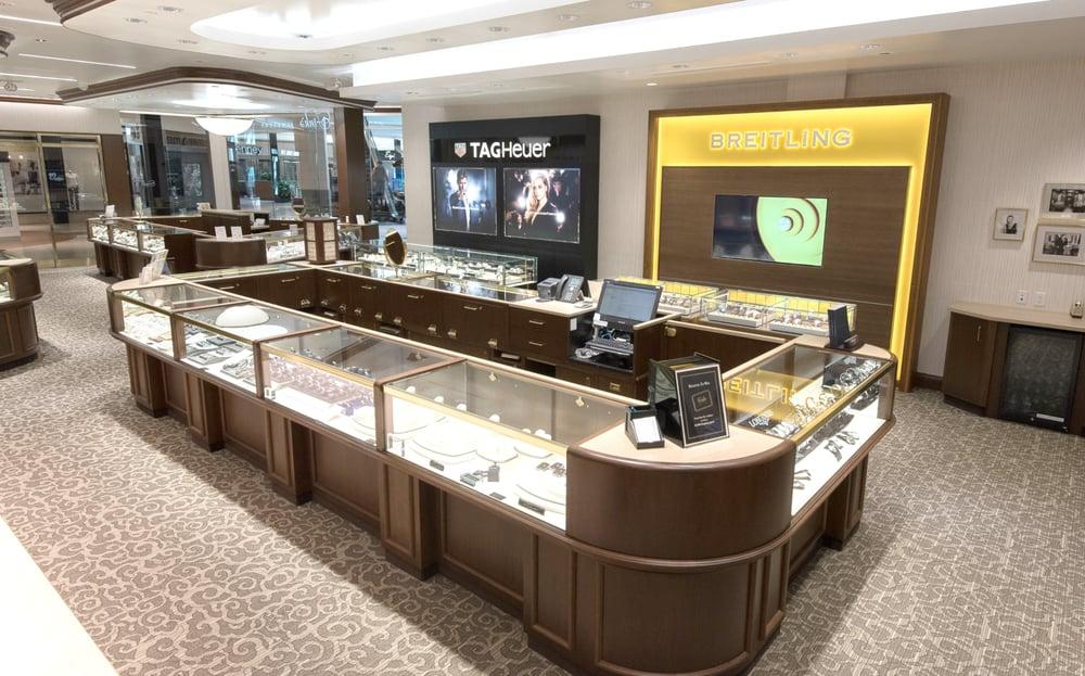Fink's Jewelers: 21100 Dulles Town Cir, Dulles, VA