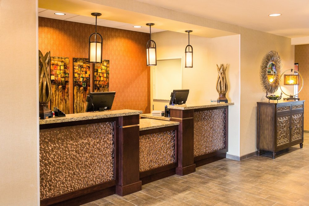 Little Missouri Inn & Suites | New Town: 950 Eagle Dr, New Town, ND