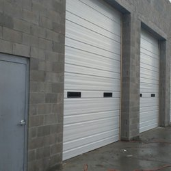 Photo Of Ru0026R Door   Dearborn, MI, United States. New Commercial Hollowmetal  Entry ...