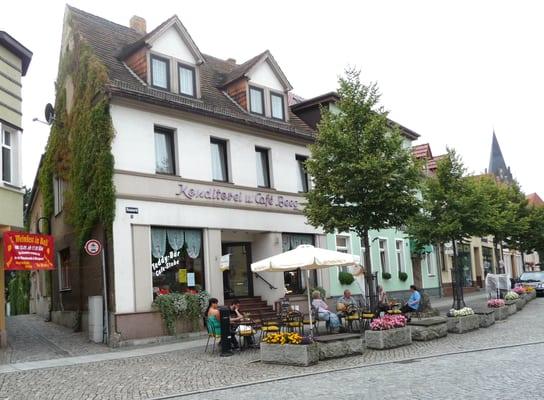 Cafe Beeg Bad Liebenwerda