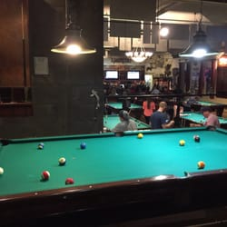 Billiards Cafe 29 Reviews Pool Snooker Hall 39 Main St Ayer Ma United States Phone