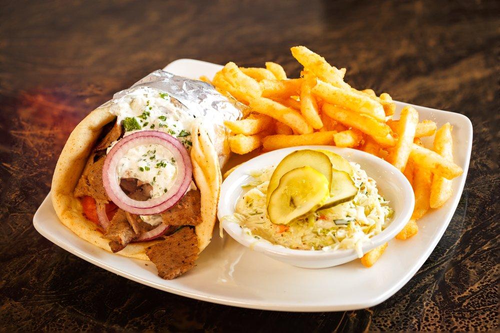Juke Box Diner: 8637 Sudley Rd, Manassas, VA