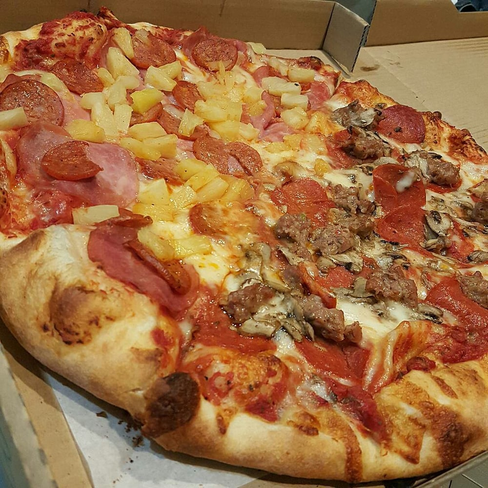Napoli Pizzeria & Italian Food - 327 Photos & 594 Reviews - Italian ...