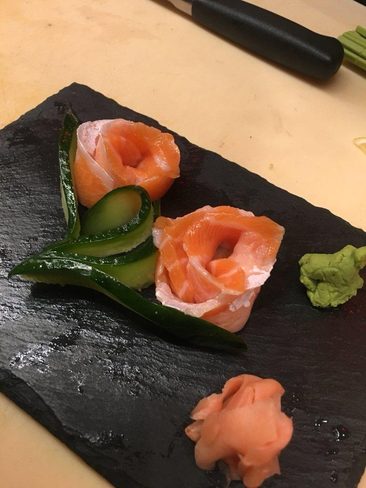 Fukuoka Sushi Bar & Grill