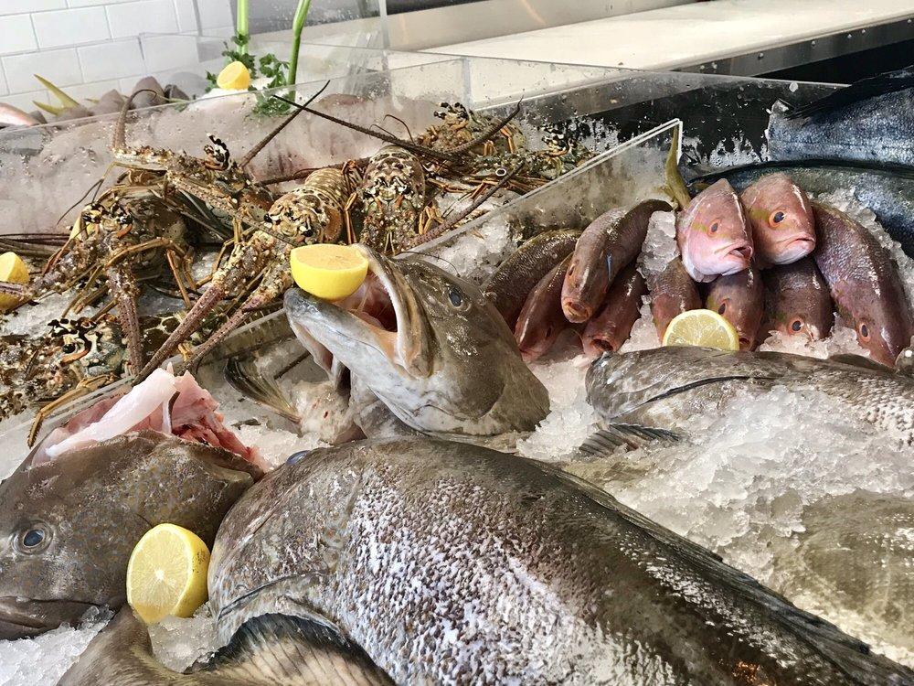 FreshCo Fish Market & Grill