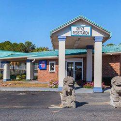 Photo Of Motel 6 Tifton Ga United States Exterior