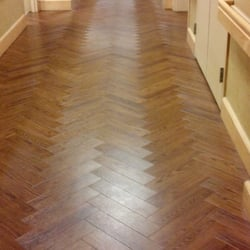 Photo Of Brother S Carpet And Flooring Hackensack Nj United States Herringbone In