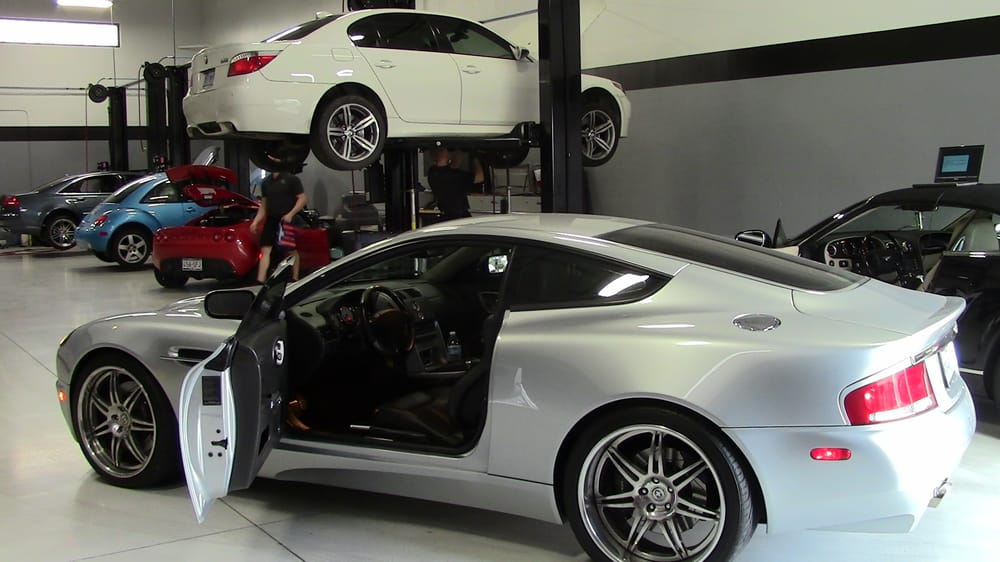 Best Aston Martin Service And Repair In Austin Tx Yelp
