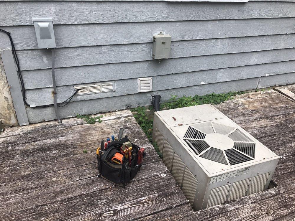 BenLe Heating & Air