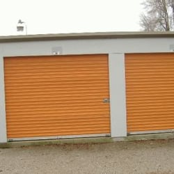 Photo of U-Store Self Storage - Jackson MI United States & U-Store Self Storage - Self Storage - 155 N Dettman Rd Jackson MI ...