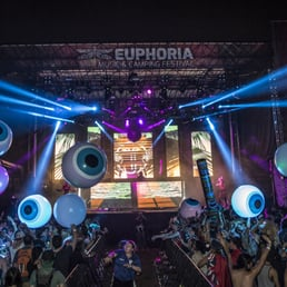 Photos for Euphoria Music Festival - Yelp