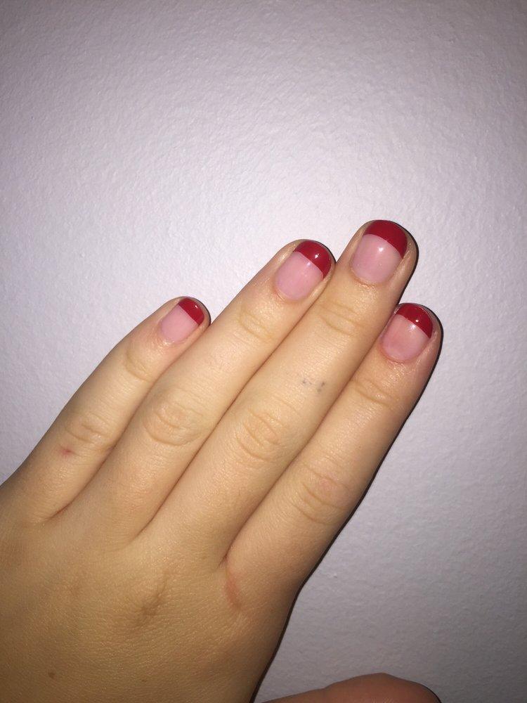 Pretty 1 Nails Spa