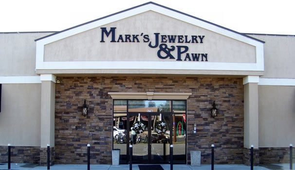Mark's Jewelry & Pawn: 5716 SE Abshier Blvd, Belleview, FL