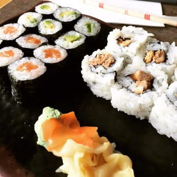 Sushi Bar, Madison - Restaurant Reviews, Phone Number ...