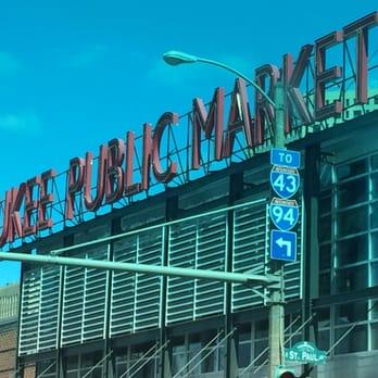 Milwaukee public market 550 photos 634 reviews for Fish store milwaukee