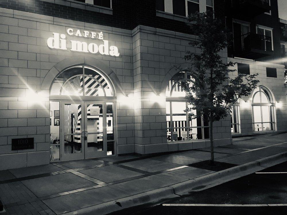 Caffe Di Moda: 1012 Burlington Ave, Lisle, IL