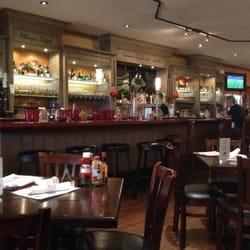 Refuge Restaurant Menlo Park