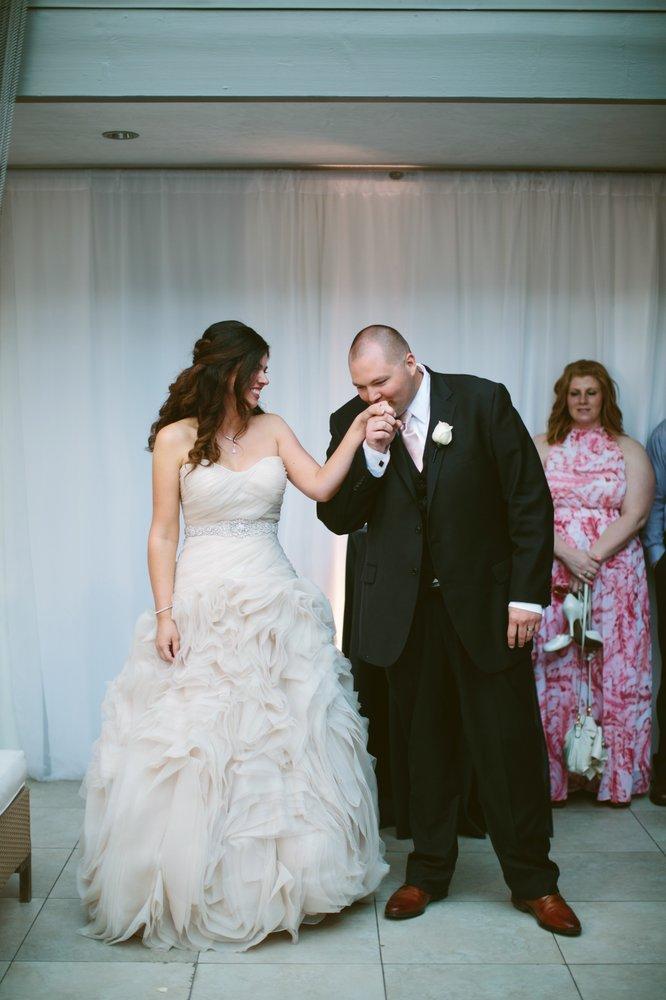 A Perfect Wedding Dance